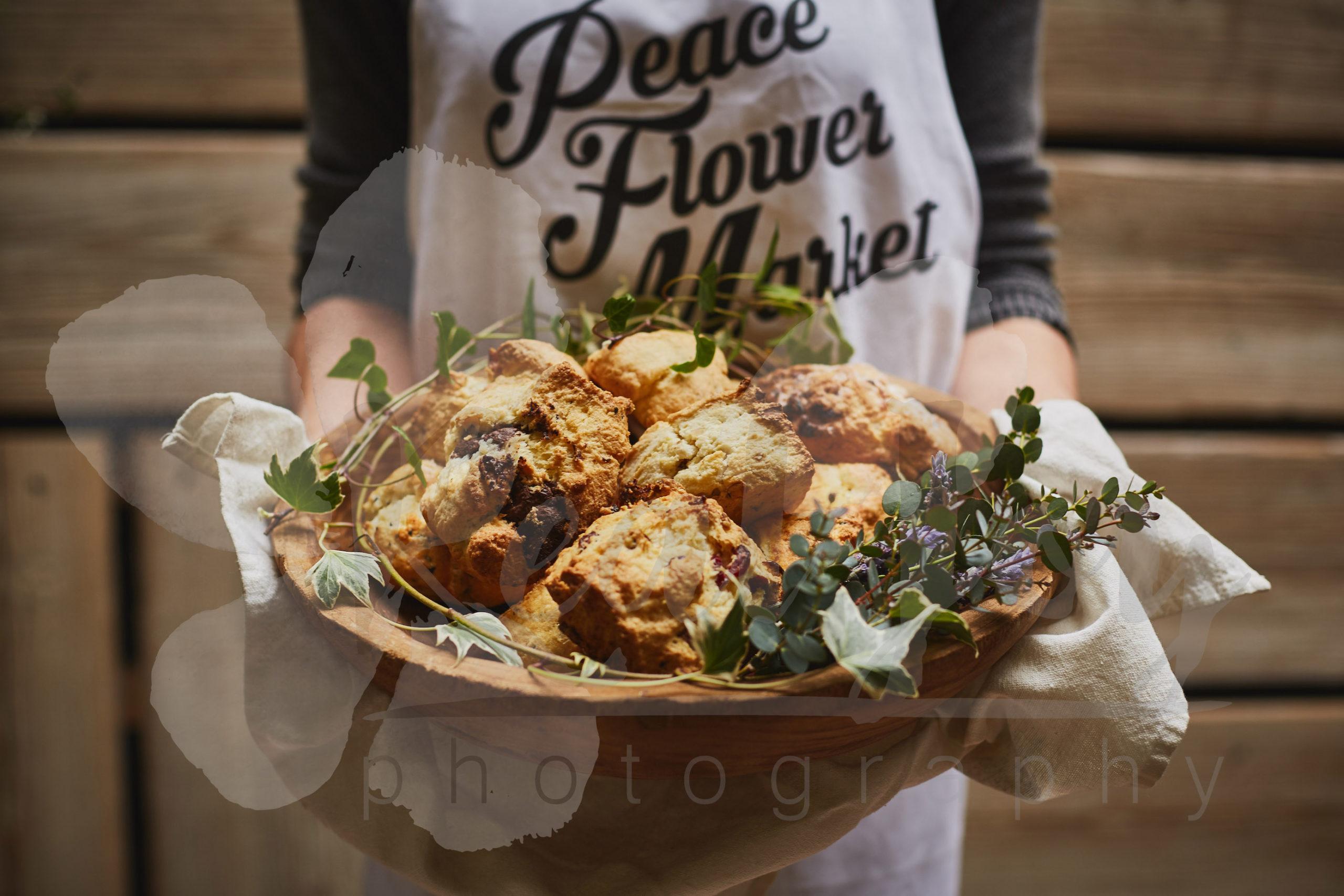 Peace Flower Market & Cafe